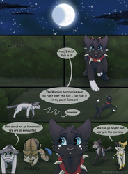 E.O.A.R - Page 165 by PaintedSerenity