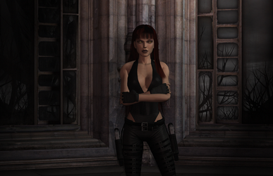 Dark angel2 by tombraider4ever