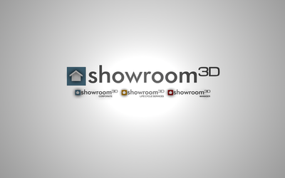 Showroom3D wallpaper by viniciuskr