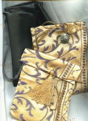 Medieval Pouches by SarawenArt