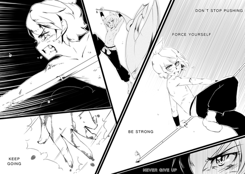 Men Tao Page by chiisai-mini
