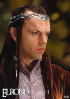 Elrond by Paganflow