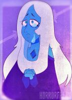 Tears - Steven Universe by HorrorFreakArt
