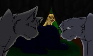 We Remember You... Mother by Fallen-the-Wolfen