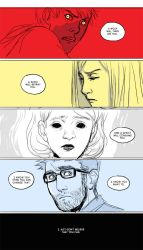 Wilde Life - I Know You by Lepas