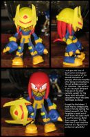Enerjak Custom by Wakeangel2001
