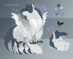 Fluff Adopt AUCTION [closed] by BeSSeB