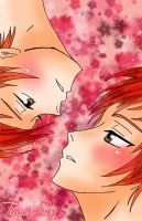 Bokura no LOVE Style by chie25