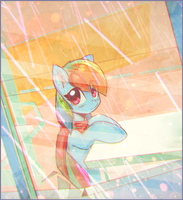 Shelter by mirroredsea