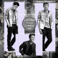 |Shawn Mendes|Photopack Png 08| by AthziriGomez1D