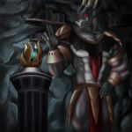 The Artifact by Korozar