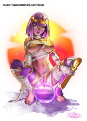 Menat by Rankgo