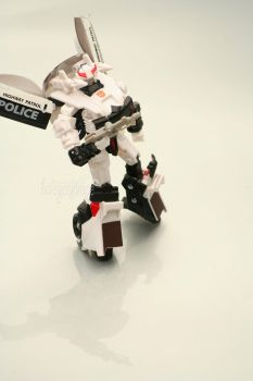 Prowl by halogenlampe