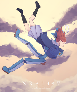Canti and Mamimi by NRA1447