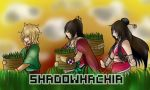 TG: Helping the Villagers by ShadowHachia