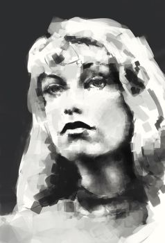 Laura Palmer 2 by NeedsMoreReverb