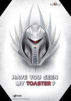Where's My Toaster V2 by Galen82