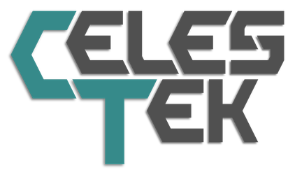 [Vector] CelesTek Logo by Thorinair