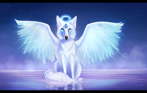 Contest Entry- Guardian by Dazifly