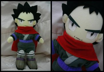 Koga by renealexa-plushie