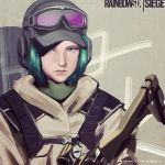 Ela by moonmossi