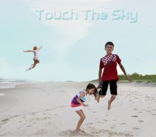 Touch the sky by soma25