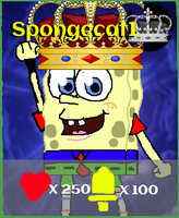 [C]: Spongecat1 Card (SB. and Mothers: Card-Clash) by Spongecat1