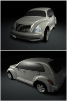 Cruiser for NURBS by Catomix
