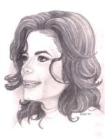 MJ Remember The Time by ched101287