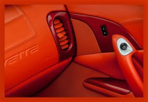 Interieur by vw1956