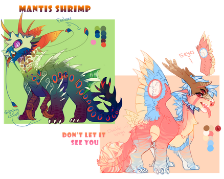 Adopts [SOLD] by VAZ0R