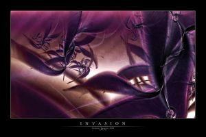 Invasion by rougeux