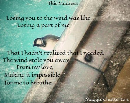 Losing You to the Wind