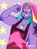 Bismuth back in Bismuth by cosmichoney