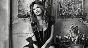 Eva Mendes - Panorama (SPECIAL) by artistamroashry