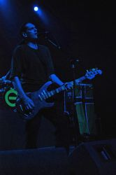 Type O Negative @ Coliseu Dos Recreios 2007 by annes3200