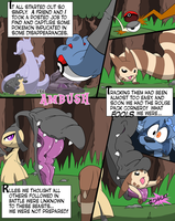 The Ambush pg1/4 by omnifelpur