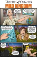 The Hunt - Page 1 by TR1Byron