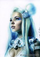 Kerli by LMan-Artwork
