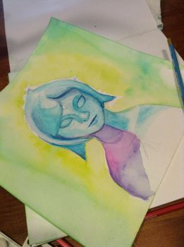 fi watercolor practice by idraw-bad