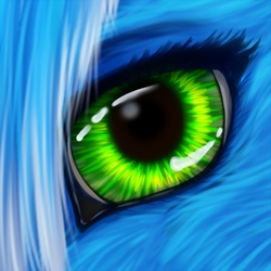 Eye practice by Icy-Marth