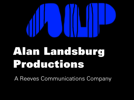 Alan Landsburg Productions Logo from 1979 to 1985 by MikeEddyAdmirer89