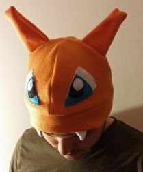 Charizard Hat by yoyoninjagirl