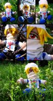 Sheik Doll by Metatronis