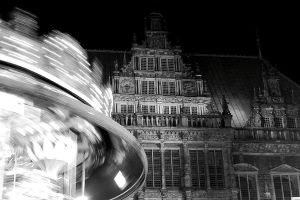 town hall Bremen by SushiQuak