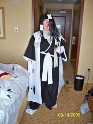 My cosplay from last year. by Angelicstubborness