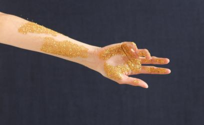 golden hand 4 by unread-story