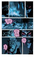 king of Beasts pg 11 by dogmeatsausage