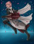 Lightning Returns by Endless-Fantasy-Art