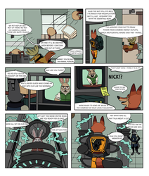 Welcome to City 17 Page 10 by TheDarkShadow1990